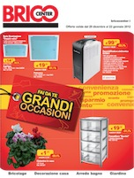 Bricocenter grandi occasioni volantinoweb for Deumidificatore leroy merlin