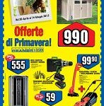 Granbrico &#8211; &#8220;Offerte di Primavera&#8221;