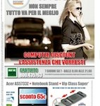 Computer Discount &#8211; &#8220;L&#8217;assistenza che vorresti&#8221;