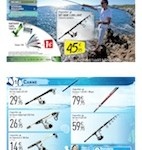 Decathlon &#8211; &#8220;Appassionati per la pesca mare&#8221;