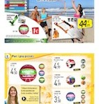 Decathlon &#8211; &#8220;Appassionati per il beach volley&#8221;