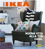 Ikea catalogo 2013 volantinoweb for Catalogo obi 2017