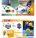 Decathlon &#8211; &#8220;Appassionati per la pallavolo&#8221;