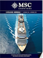 Msc crociere catalogo autunno 2013 volantinoweb for Catalogo obi 2017