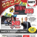 Darty &#8211; &#8220;Tecnologie da Oscar&#8221;