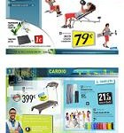 Decathlon &#8211; &#8220;Appassionati per il fitness&#8221;