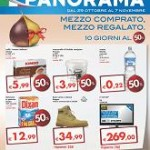 Panorama &#8211; &#8220;Mezzo comprato, mezzo regalato&#8221;