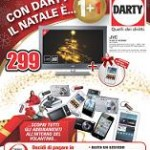 Darty &#8211; &#8220;Il Natale e&#8217;&#8230; 1+1&#8243;