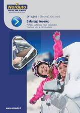 Norauto catalogo inverno volantinoweb for Bricocenter catalogo 2016