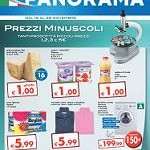 Panorama &#8211; &#8220;Prezzi minuscoli&#8221;