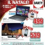 Darty &#8211; &#8220;Raddoppia il Natale&#8221;