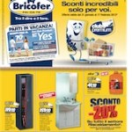 "Bricofer – ""Sconti Incredibili"""