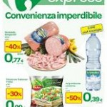 "Carrefour Express – ""Convenienza Imperdibile"""