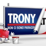 Darty diventa Trony