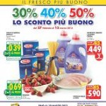 Tigros &#8211; &#8220;Lo sconto piu&#8217; buono&#8221;