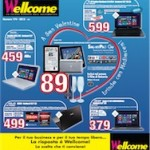 Wellcome &#8211; &#8220;Idee Regalo&#8221;