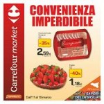 "Carrefour Market – ""Convenienza Imperdibile"""
