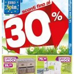 Eurospin &#8211; &#8220;Sconti fino al 30%&#8221;