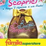 Famila &#8211; &#8220;A Pasqua il risparmio  una festa&#8221;