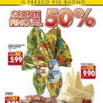 Tigros &#8211; &#8220;Sconti fino al 50%&#8221;