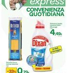 "Carrefour Express – ""Convenienza Quotidiana"""