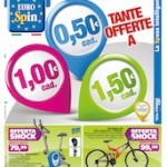 Eurospin &#8211; &#8220;Tante Offerte a&#8230;&#8221;