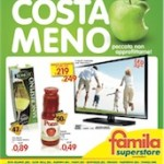 Famila &#8211; &#8220;Costa meno&#8221;