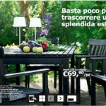 "Ikea – ""Catalogo Estate"""