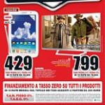 "Media World – ""Tasso zero, Tutto vero"""
