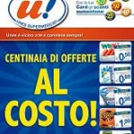 Unes &#8211; &#8220;Centinaia di Offerte al Costo&#8221;