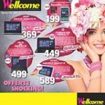 "Wellcome – ""Offerte Shocking"""