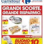 Carrefour &#8211; &#8220;Grandi Scorte&#8221;