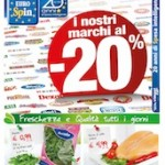 Eurospin &#8211; &#8220;I nostri marchi a meno 20%&#8221;