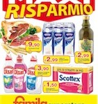 Famila &#8211; &#8220;Maxi Risparmio&#8221;