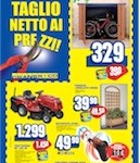 Granbrico &#8211; &#8220;Taglio netto ai prezzi&#8221;