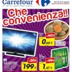 "Carrefour – ""Che convenienza!!"""