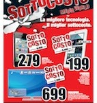 "Media World – ""Sottocosto"""