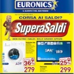 "Euronics – ""Supersaldi"""