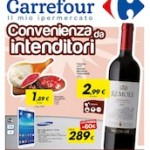 "Carrefour – ""Convenienza da intenditori"""