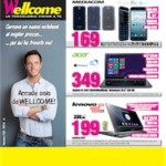 "Wellcome – ""Nuovo flyer Wellcome"""