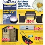 "Bricofer – ""Fioriscono le idee"""