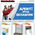 "Brico Center – ""Aperti alle Occasioni"""