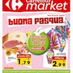"Carrefour Market – ""In regalo la Colomba"""