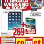 "Comet – ""Week-End da Sogno!"""