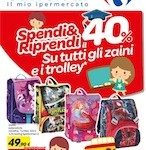 "Carrefour – ""Spendi & Riprendi"""