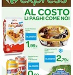 "Carrefour Express – ""Li paghi come noi"""