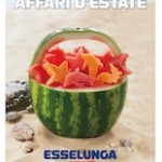 "Esselunga – ""Affari d'estate"""