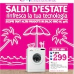 "Supermedia – ""Saldi d'Estate"""