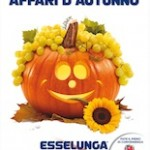 "Esselunga – ""Affari d'Autunno"""