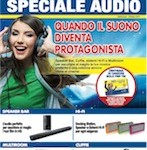 "Euronics – ""Speciale Audio"""